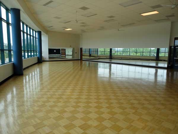 Industrial And Commercial Floor Types