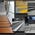 Choosing the right stair nosing