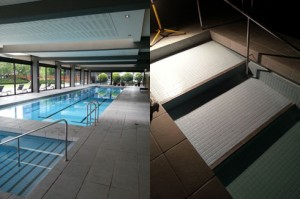 Durabak Anti Slip for pools