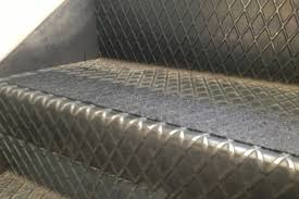 Anti slip for Checker Plate