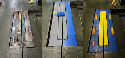 HWT Anti Slip Work